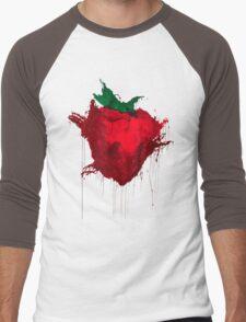 Strawberry from Across the universe Men's Baseball ¾ T-Shirt