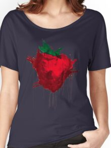 Strawberry from Across the universe Women's Relaxed Fit T-Shirt