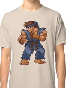 Evil Ryu Classic T-Shirt