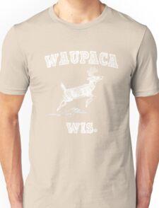 Waupaca Wis. shirt - Original  Unisex T-Shirt