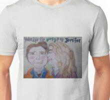 The Marty to my Jennifer Unisex T-Shirt