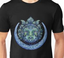 The sun and moon Unisex T-Shirt