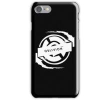 Oblivion Designs iPhone Case/Skin