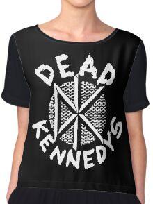 DEAD KENNEDYS Chiffon Top