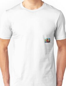 The Creative Unisex T-Shirt