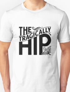 Tragically Hip Merch Unisex T-Shirt