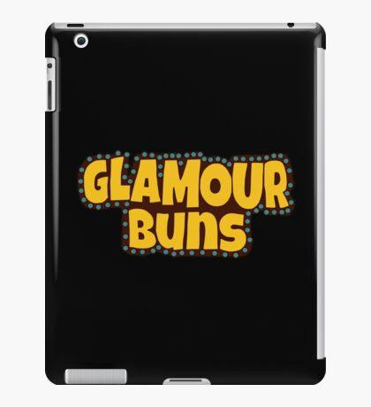 Sausage Party - Glam Buns iPad Case/Skin