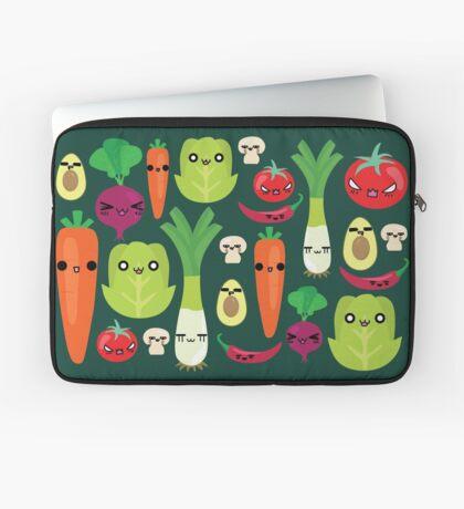 Emotional Veggies Laptop Sleeve