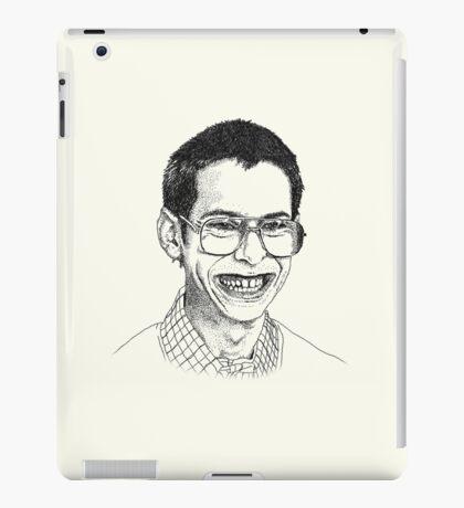 Geeks and Freaks iPad Case/Skin