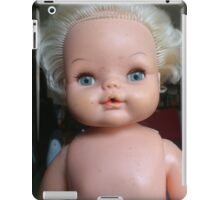 Doll Army iPad Case/Skin