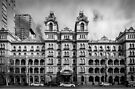 The Hotel Windsor Series, No. 3 by prbimages