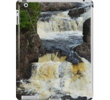 Potato River Falls 2 iPad Case/Skin