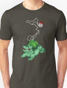Grass Starter T-Shirt