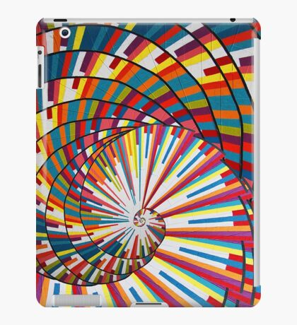 Brooklyn Graffiti iPad Case/Skin