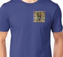 George Washington Freemason Unisex T-Shirt