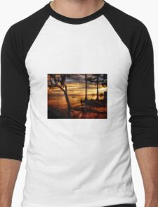 Bayou Brothers Men's Baseball ¾ T-Shirt