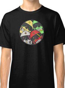 THE NOSY SKULL GANG Classic T-Shirt