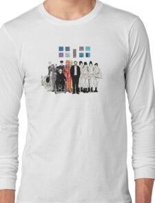 Stanley Kubrick Long Sleeve T-Shirt