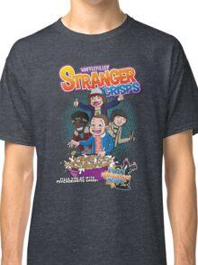 Stranger Crisps Classic T-Shirt