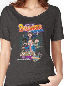 Stranger Crisps Women's Relaxed Fit T-Shirt