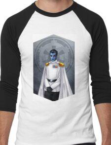 admiral Men's Baseball ¾ T-Shirt