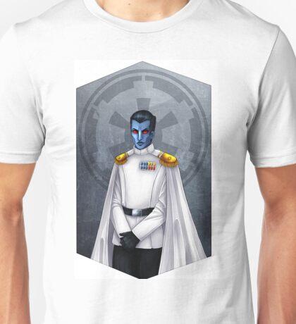 admiral Unisex T-Shirt