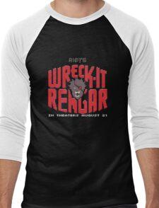 Rengar Men's Baseball ¾ T-Shirt