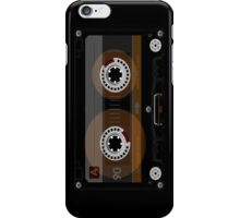 Retro Music Cassette Tape iPad Case / iPhone 5 Case / iPhone 4 Case  / Pillow / Tote Bag / Samsung Galaxy Cases / Duvet   iPhone Case/Skin