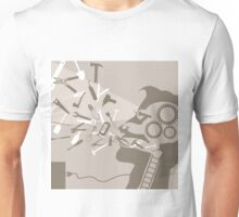 Tool from lips Unisex T-Shirt