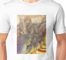Climbing Volcanoes Unisex T-Shirt