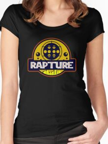 Rapture Women's Fitted Scoop T-Shirt