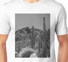 Palm Springs Cactus Unisex T-Shirt