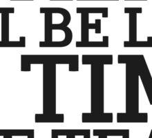 Tears In Rain Blade Runner Cool Quote Movie Sci Fi Sticker