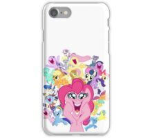 Everypony iPhone Case/Skin