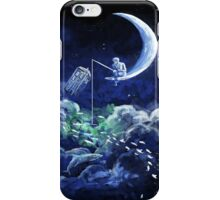 Dream Doctor iPhone Case/Skin