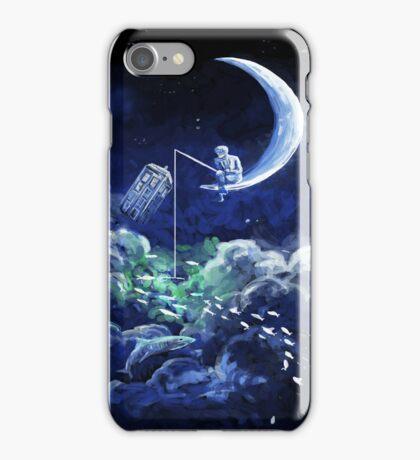 Dream Doctor iPhone Case/Skin