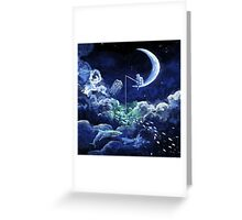 Dream Doctor Greeting Card