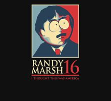 Randy Marsh 16 Unisex T-Shirt