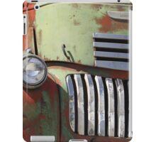 Antique Car  iPad Case/Skin