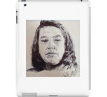 Kathy Bates iPad Case/Skin
