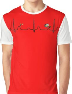 Cardiogramm - healing grows on you Graphic T-Shirt