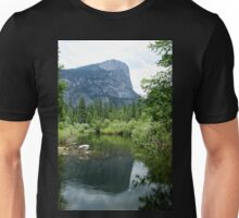 Mirror Lake Unisex T-Shirt
