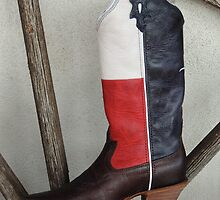 Texas Ready by Gordon  Beck