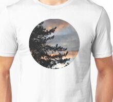 Oregon, Sunset Unisex T-Shirt