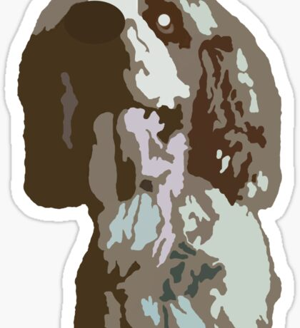 Huey Sticker