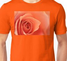 Soft Rose Petals Unisex T-Shirt