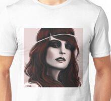 The Rose Vampire Unisex T-Shirt