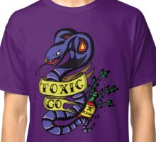 Toxic Pokemon Classic T-Shirt