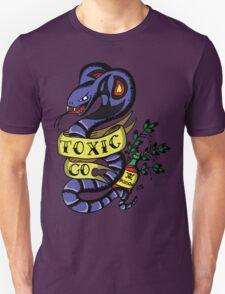 Toxic Pokemon Unisex T-Shirt