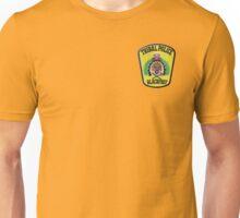 Tribal Police Blackfoot Unisex T-Shirt